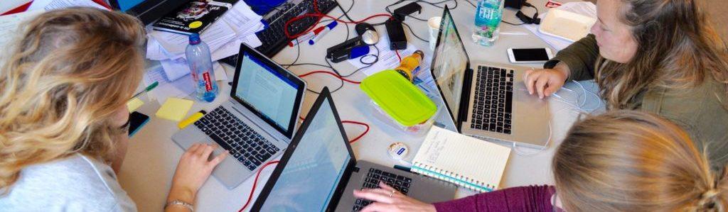 International EdTech - Portfolio - Educational Technology Leadership Training
